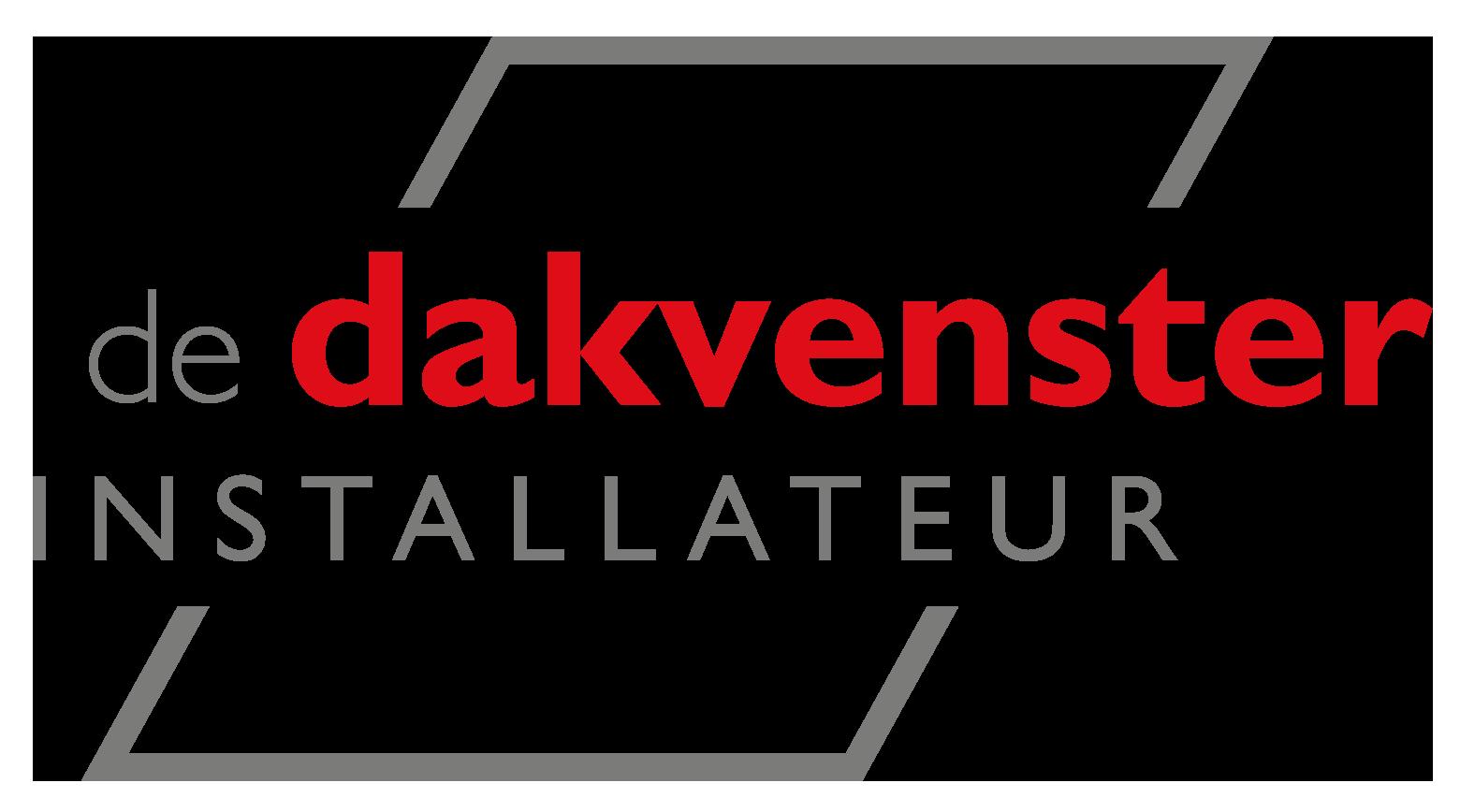 Logo de DAKVENSTERinstallateur | Plaatsen en vervangen van bestaande en nieuwe dakramen