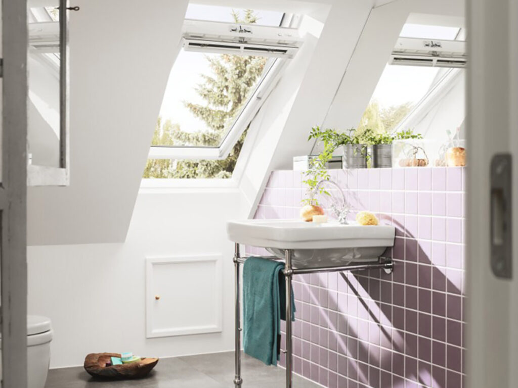 De Dakvensterinstallateur - Elk raam is vervangbaar